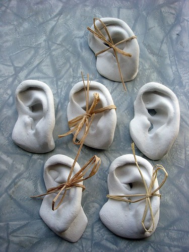 An Ear, My Dear