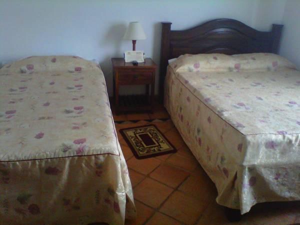 Review Hotel Santa Viviana Villa de Leyva