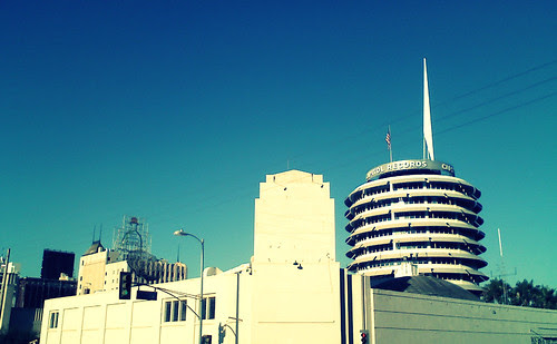 capitol records cp