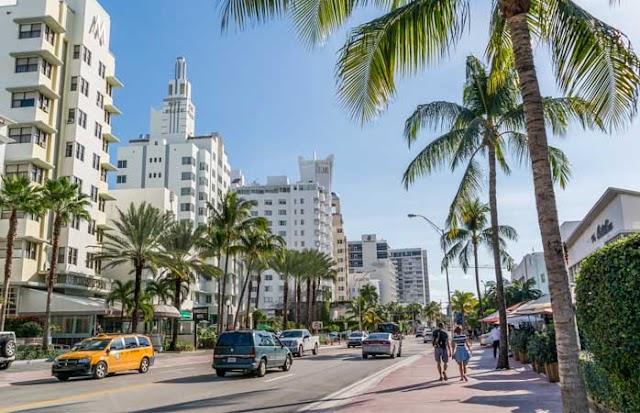 An epic Florida road trip
