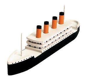 Titanic Toys | eBay