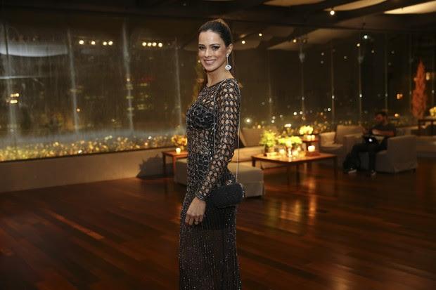 Vera Viel (Foto: Manuela Scarpa e Rafael Cusato/Brazil News)
