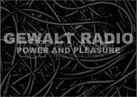 Gewalt Radio