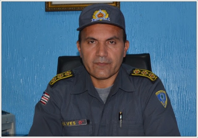 Cel. Alves assumirá o Comando Geral da Polícia Militar do Maranhão
