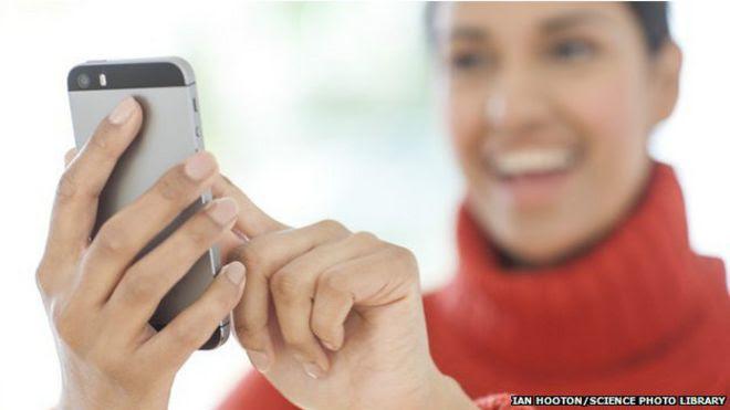 Uso intenso de smartphones provoca alteração no cérebro