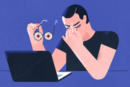 Dry Eyes Afflict Many of Us. Here's What to Do About It.