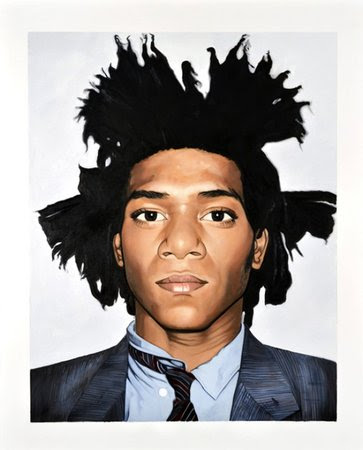 John Grande Basquiat