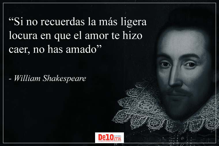 Frasesamor Frases De Amor William Shakespeare Romeo Y Julieta