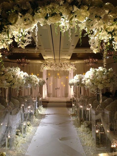 Winter White Weddings Evantine Design Philadelphia Event