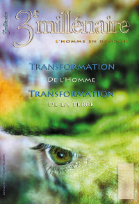 Numéro 104 - Transformation de l'Homme