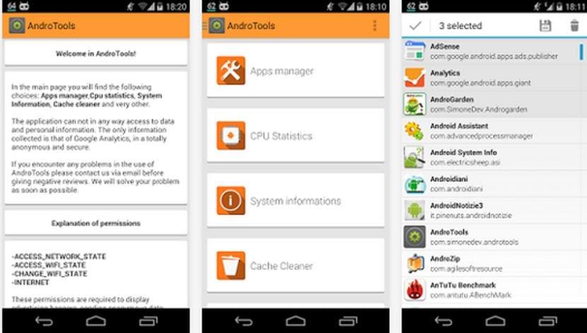 androtools la aplicacion gratuita todo en uno para tu android 001 AndroTools, la aplicación gratuita todo en uno para tu Android
