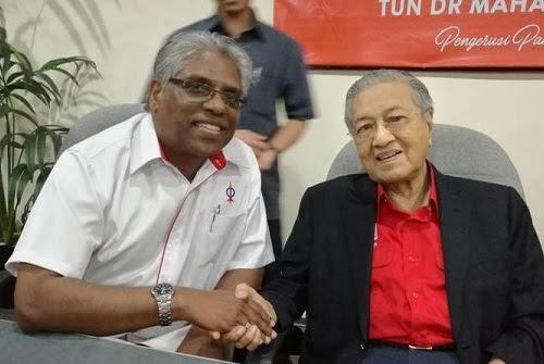Jika DAP menang di Cameron, demokrasi berjaya di Malaysia