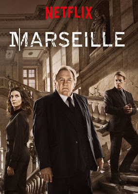 Marseille - Season 1