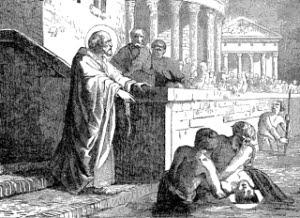 [Saint Callistus, Pope, Martyr]