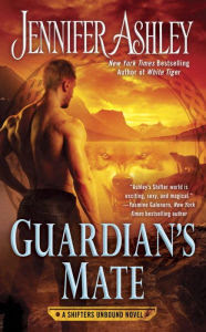 Guardian's Mate: A Shifters Unbound Novel