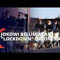 """Ini Alasan Pemerintah Tak Pilih """"Lockdown"""" Indonesia"""