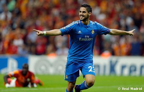 Galatasaray - Real Madrid