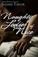 Naughty Ladies of Nice