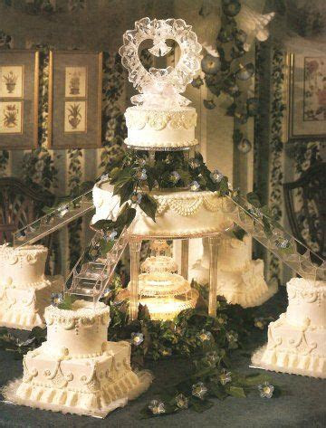 Glorious Beginning   Wilton Cake Gallery   Wilton wedding