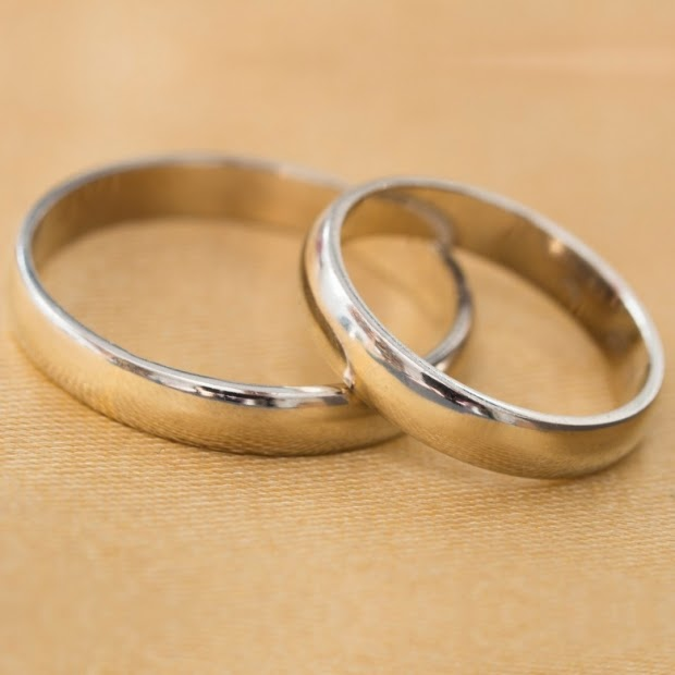 Long Island Wedding Rings