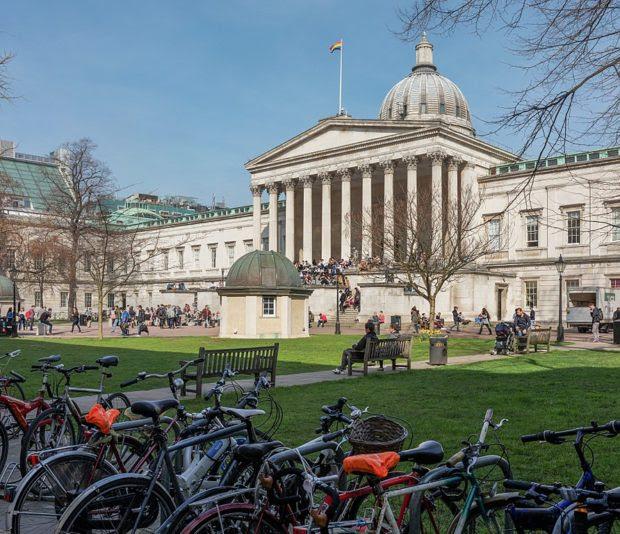 Best Universities to look for in UK