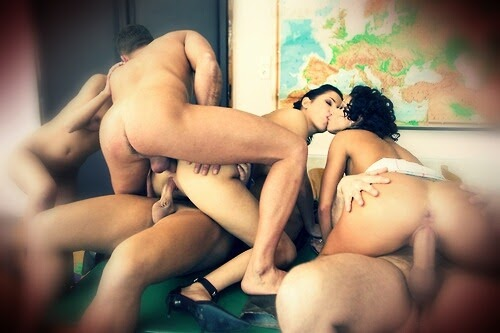 порнофото галереи групавое