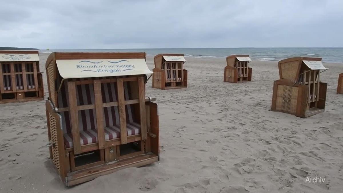 Mehrere Bundesländer kündigen Öffnung für Touristen an - Panorama - SZ.de