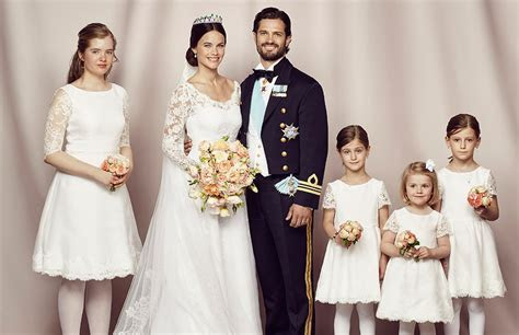 Prince Carl Philip and Sofia Hellqvist: The best moments