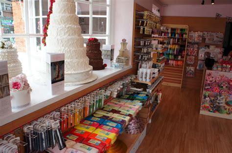Sugar Craft And Cake Decorating Shop   SugarBliss Cake Company