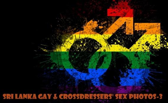 Sri Lanka Gay & Crossdressers' sex photos-3