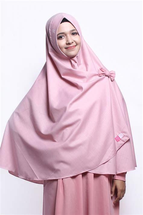 gambar khimar gambar khimar khimar zahira pink anizah