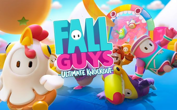 Fall Guys: Ultimate Knockout Tips dan Trik oleh - daftargameterbaru.com