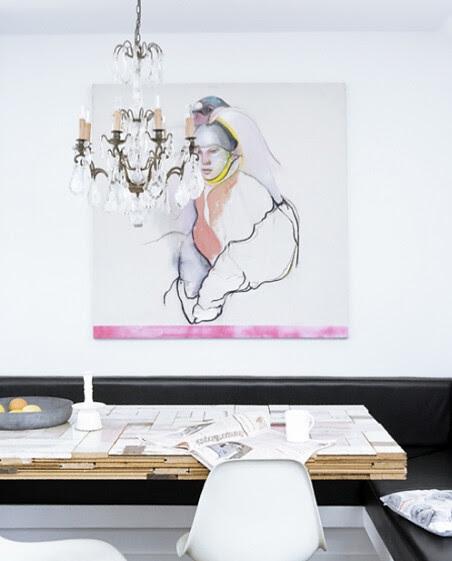 Lerkenfeldt Photography in Interior Design, Dining Room Table, Home Ideas