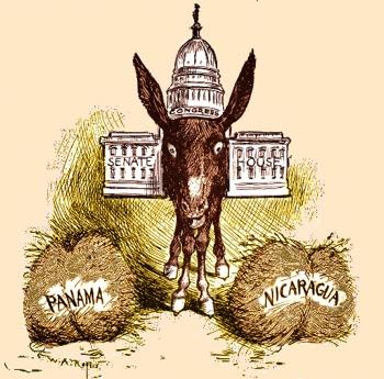 Usa Deliberations Of Congress