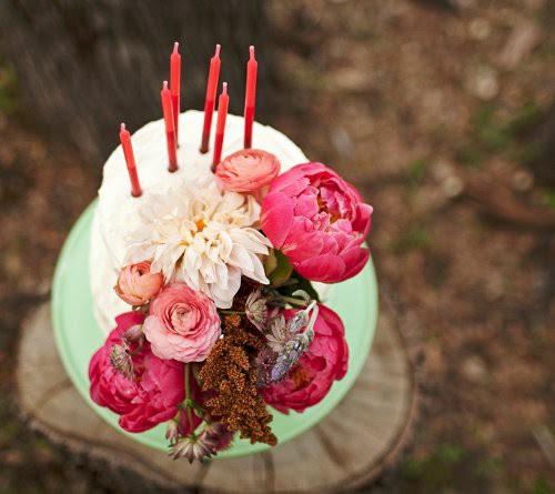 Feliz Quinta Flower!!! Especialmente feliz... Feliz MEU Aniversário! by Menina Prendada -