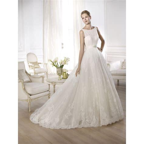 costura oceania sample sale pronovias wedding dress