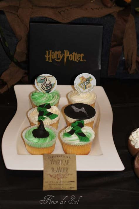 Harry Potter New Year's Party Ideas   Photo 11 of 13