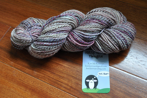 yarn from keri