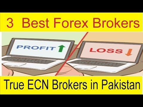 Forex broker accept pakistan