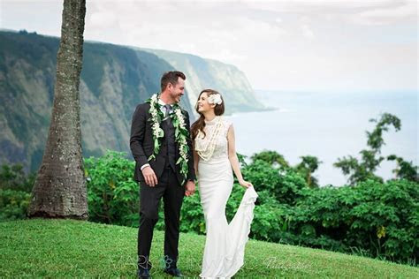 Find a Top Rated Wedding Photographer on Hawaii Island