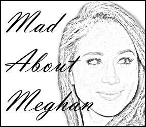 Mad About Meghan Icon