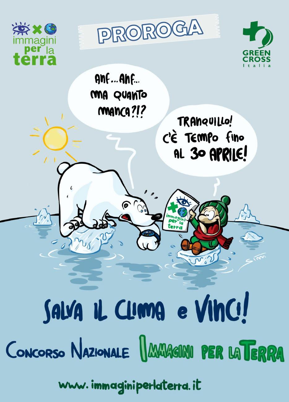 Green Cross Italia - Newsletter