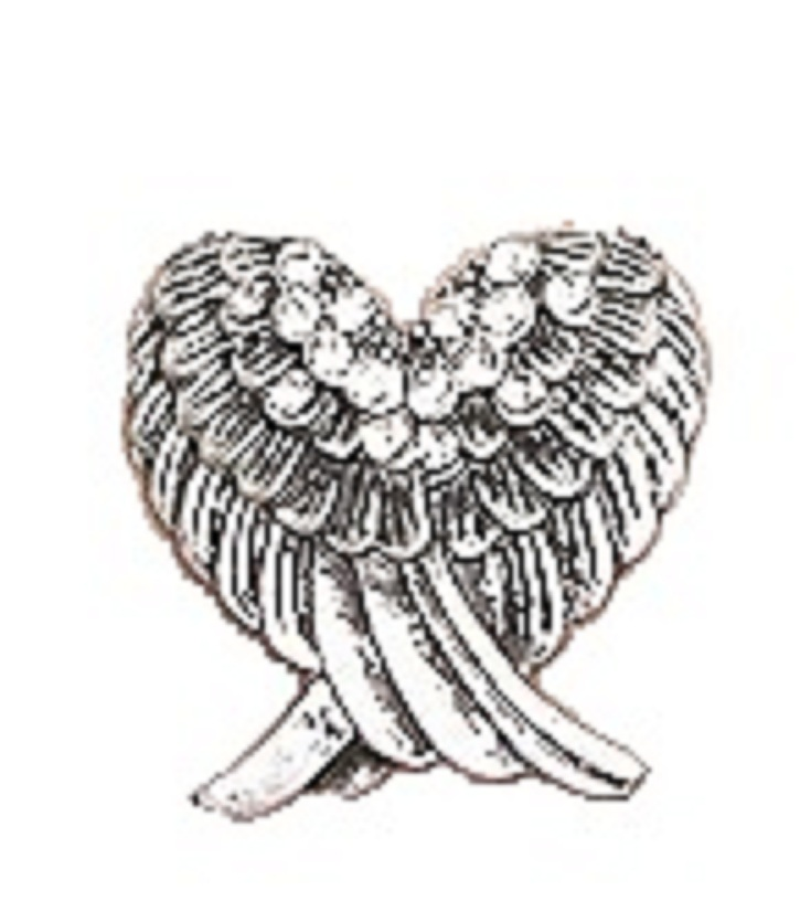 Free Wings Heart Cliparts Download Free Clip Art Free Clip Art On