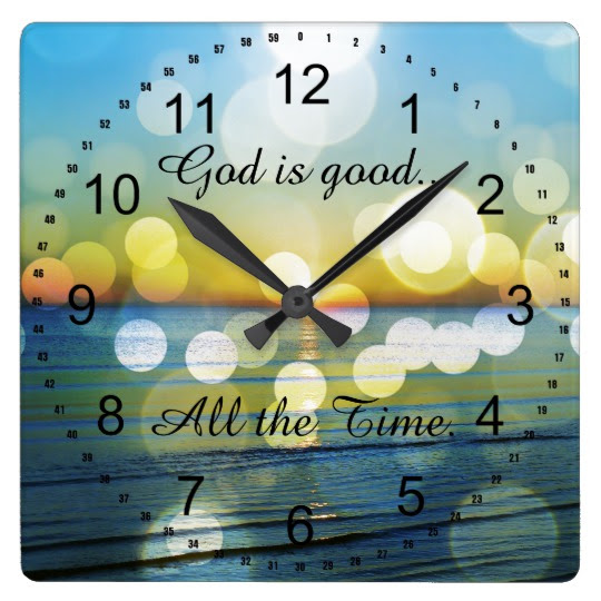 God Is Good All The Time By Don Moen Manna Ministry