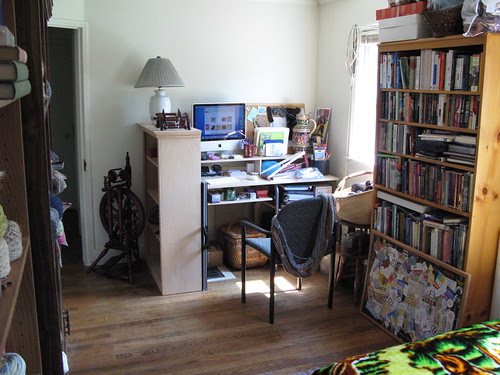 Craft Room... After