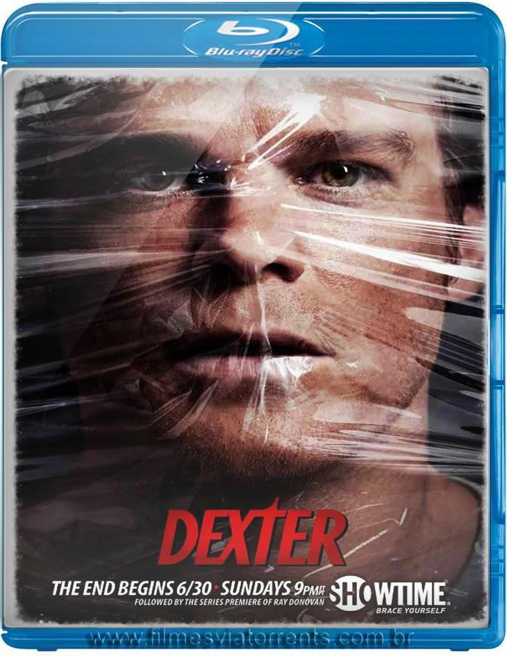 Dexter 8ª Temporada Completa