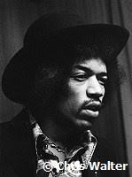 Jimi Hendrix photo