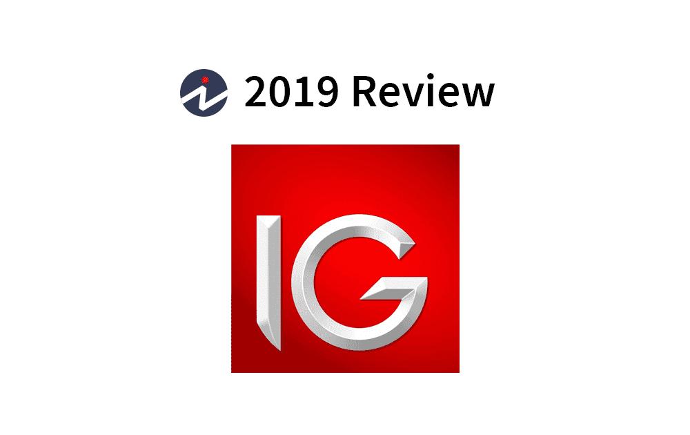 IG forex review | blogger.com