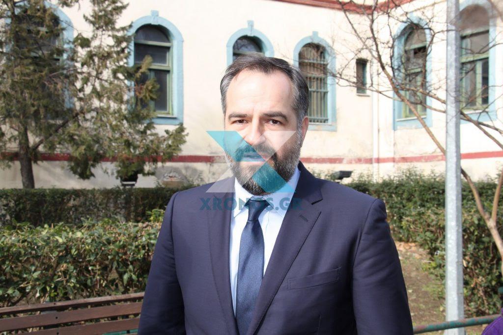 Ο δικηγόρος της οικογένειας του 6άχρονου, Νότης Χαραλαμπίδης