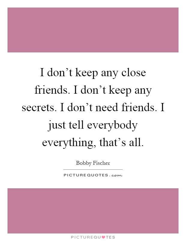 Pictures Of I Dont Need Friends Quotes Kidskunstinfo